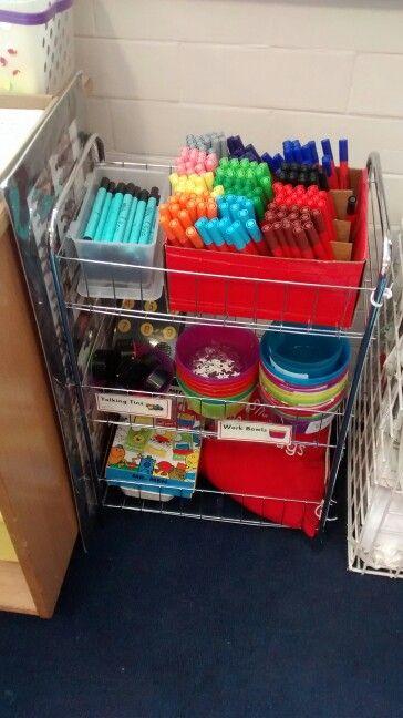 Classroom organisation  Children's resources