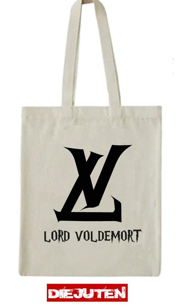 lord voldemort* Jutebeutel  *DIE JUTEN*