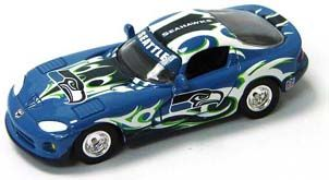 2006 Dodge Viper 1:64 Scale Diecast Car by Ertl Collectibles (these are hard to find)164 Scales