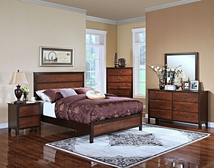 780 best bedroom sets images on pinterest dresser mirror for Headboard dresser and nightstand set