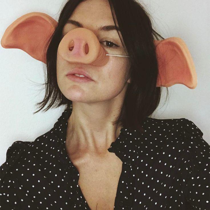 """102 gilla-markeringar, 8 kommentarer - Eleonore Nygårds (@nygards) på Instagram: """"Firmafest."""""""