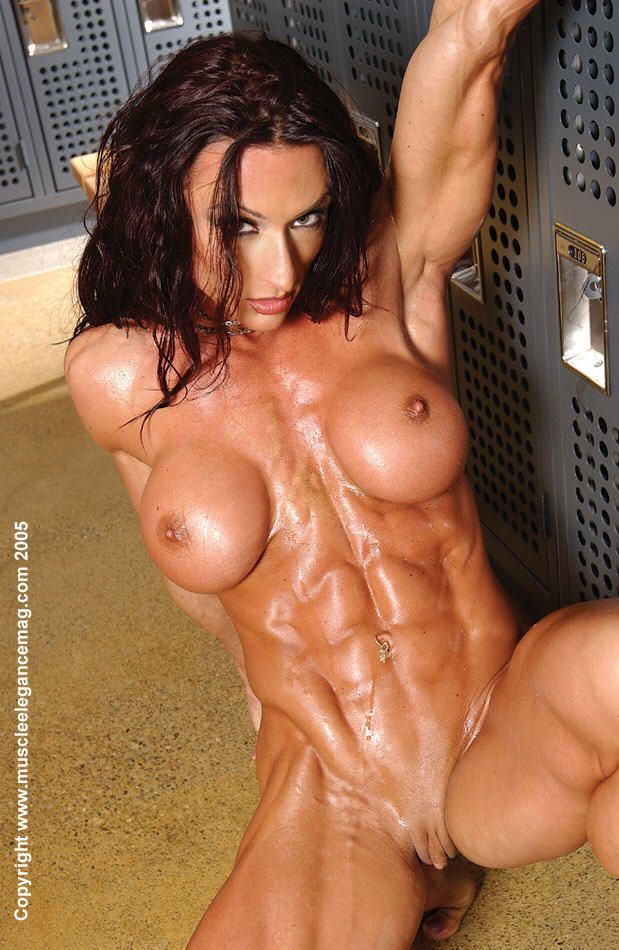 The Autumn body builder naked pictures whore indeed