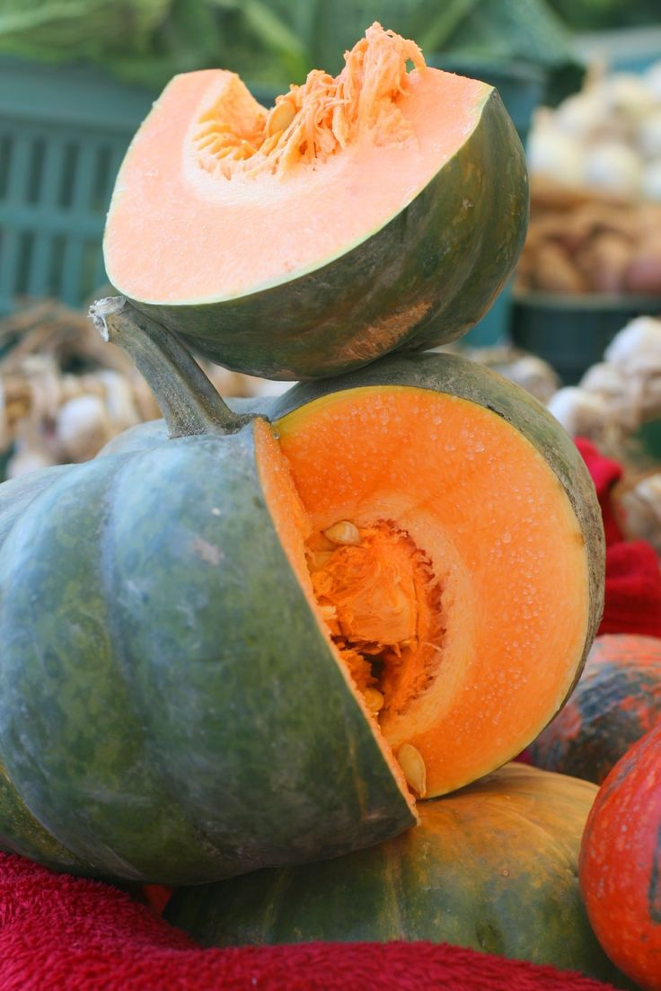 Why You Should Be Eating Kabocha Squash, Pumpkin's Sweeter Cousin — Ingredient Intelligence