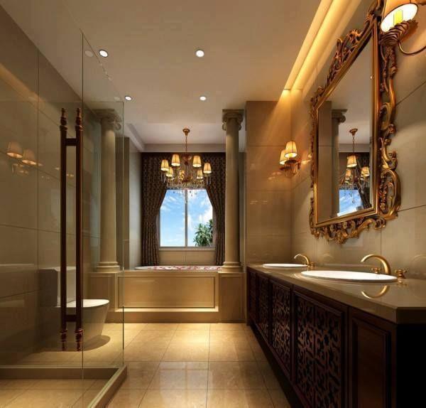 132 Best Bathroom Designs Images On Pinterest