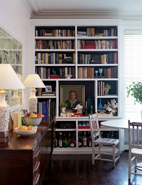bookcase: Paintings Back Bookshelves, Living Rooms, Built In Bookca, Built In Bookshelves, Design Ideas, Bookcases Bar, Bookca Divi, 2612 Inspiration, Libraries Bookshelves