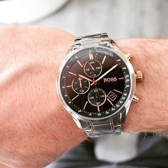 Entdecke Die Vielfalt An Hugo Boss Uhren In Unserem Online Shop Myrich De Wir Freuen Uns Auf Deinen Besuch Un Cool Watches Watches Accessories