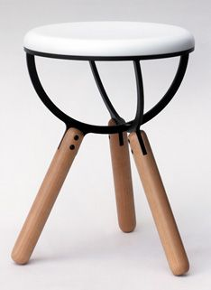 Illusive Stool | Red Dot Design Award for Design Concepts