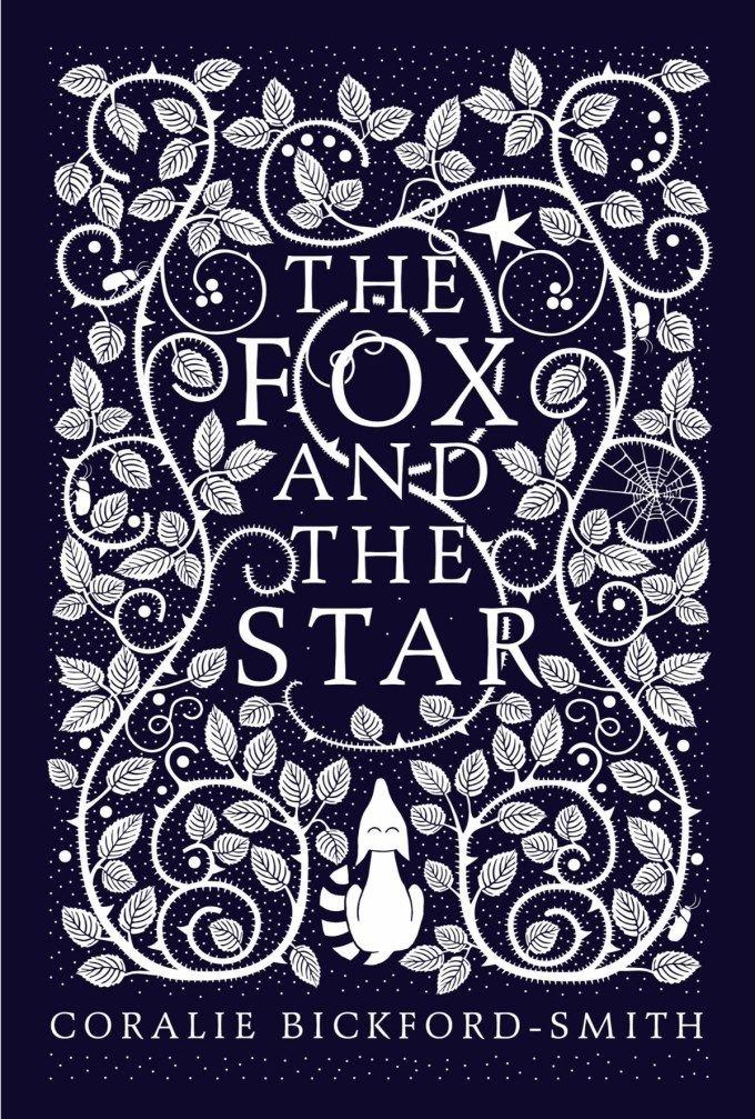 The Fox and the Star: A Lyrical Modern Fable of Loneliness and Belonging, Bridged Through Self-Discovery – Brain Pickings