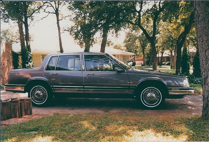 E F Baeba Fcbfaddfb B Ce E on 1989 Buick Lesabre Black