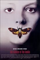 The Silence of the Lambs (1991). [R] 118 mins. Starring: Jodie Foster, Anthony Hopkins, Scott Glenn and Charles Napier