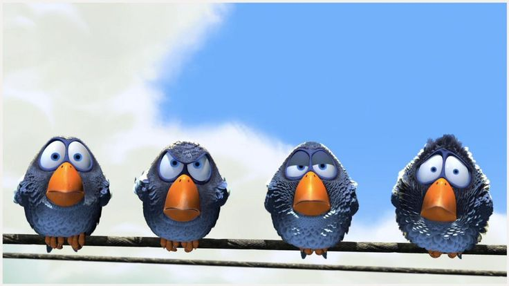 For The Birds Pixar Wallpaper | for the birds pixar wallpaper