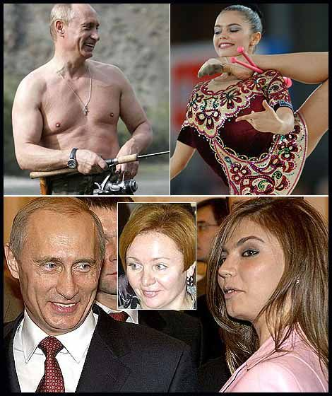 alina kabaeva | ESTILOS in 2019 | Russia putin, Alina ...