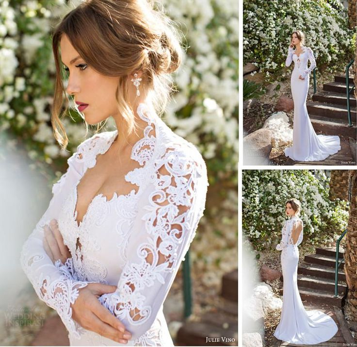 32 best images about Say YES to the DRESS on Pinterest | Illusion ...