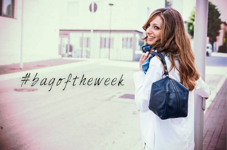 NEW WEEK NEW BAG SAME PROMO. CAROLINA IS THE BAG to wish & Shop now! Join www.desireelupi.com and the Promo for a 15% discount. Be a Bag's Amore Woman!  #bags #fashion #moda #borse #woman #donna #onlineshop #shoping #promo #niceprice #style #outfit