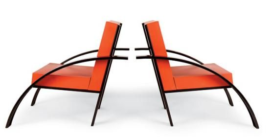 Aldo Rossi Parigi Chairs | Design | Pinterest | Nice Curves, Old School And  Chairs