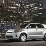 Amazing Features On The 2012 Scion xD In Orlando!