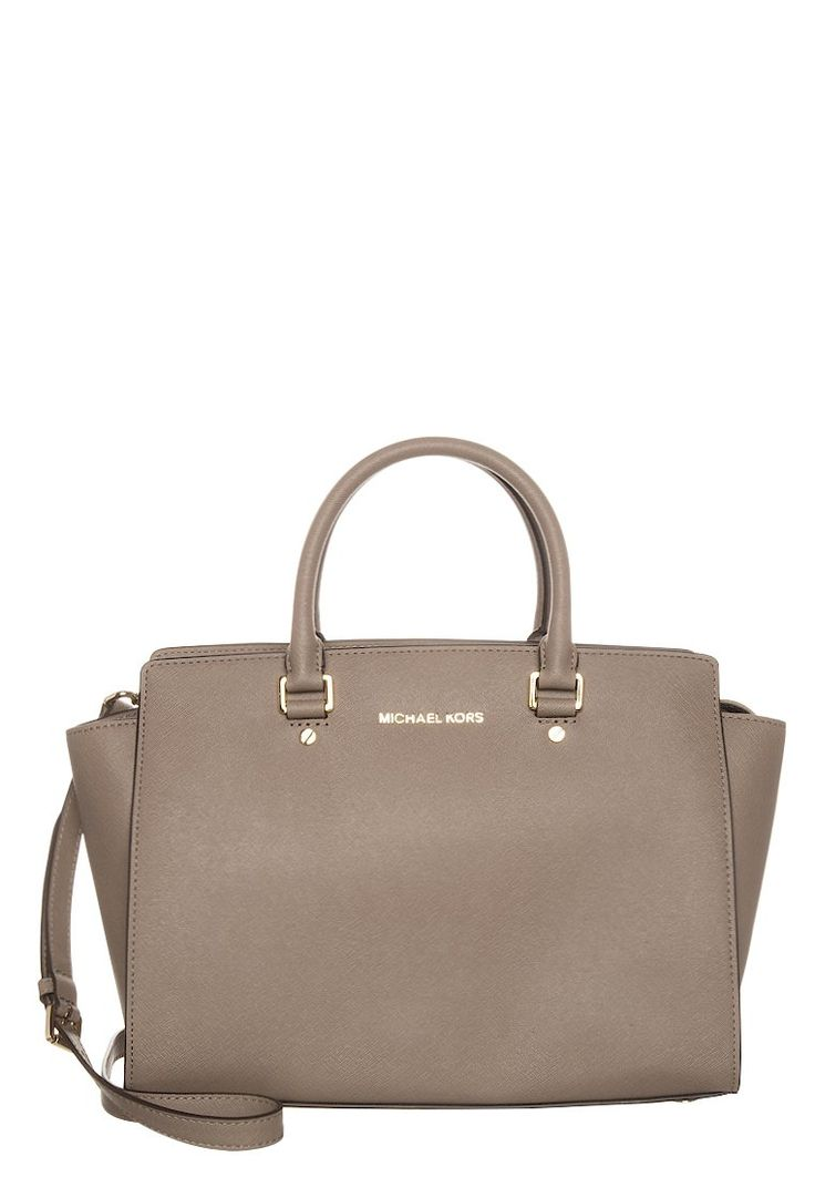 MICHAEL Michael Kors - Sac à main - marron, 360€