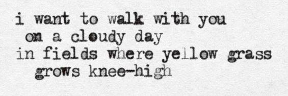 Norah jones - come away with me lyrics