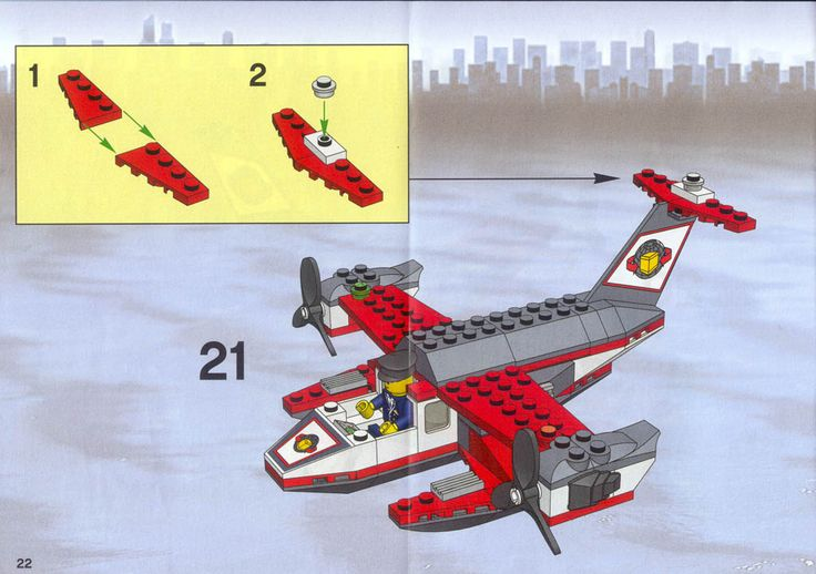 free downloadable lego instructions