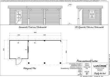 Prima Grace Floor Plans