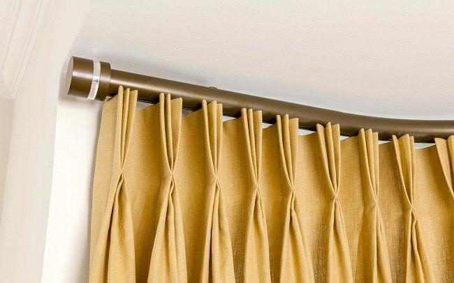 M s de 25 ideas incre bles sobre colgar las cortinas en - Ultima moda en cortinas ...