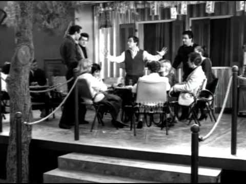 ΕΛΛ ΚΙΝ  ΕΝΑΣ ΔΟΝ ΖΟΥΑΝ ΓΙΑ ΚΛΑΜΑΤΑ Λ ΚΩΣΤΑΝΤΑΡΑΣ  1961