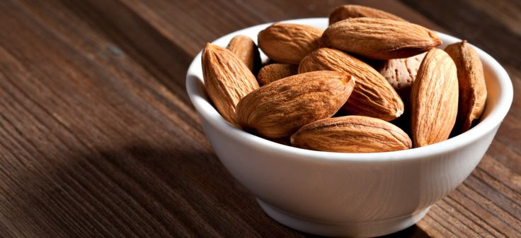Using Almonds for Weight Loss, More Energy and Better Skin - Here's why adding more almonds to your diet, and particularly eating them in a certain way, can help you to lose weight rather than gain it and look and feel much better doing it.