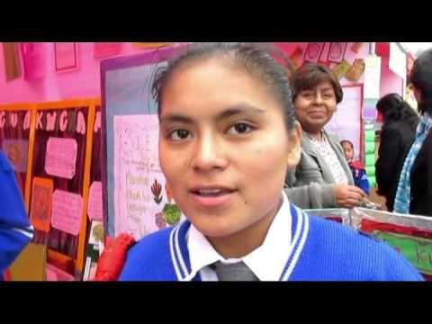 Dia del Logro IE Peruano Japones