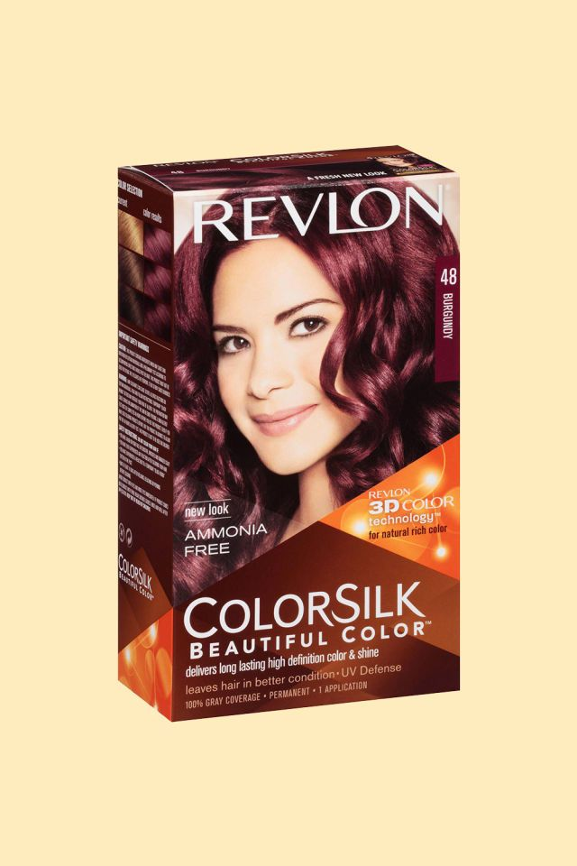 The Best Color for Red Hair