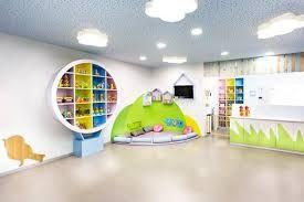 Znalezione obrazy dla zapytania kindergarten design