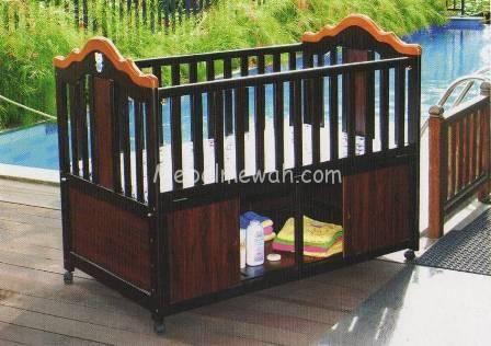 Tempat Tidur Bayi Murah-Box Bayi