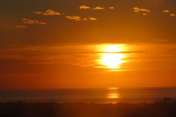 ....i tramonti migliori!....