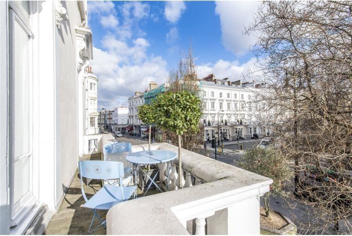 Belgrave Road, Pimlico, London, SW1V