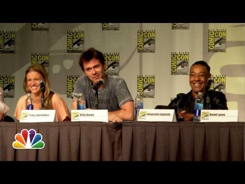Our #Revolution cast took over Comic-Con this weekend! WATCH the entire panel now, and find out what's in store for Season 2.