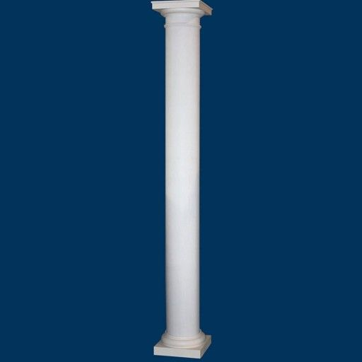 25 Best Ideas About Fiberglass Columns On Pinterest