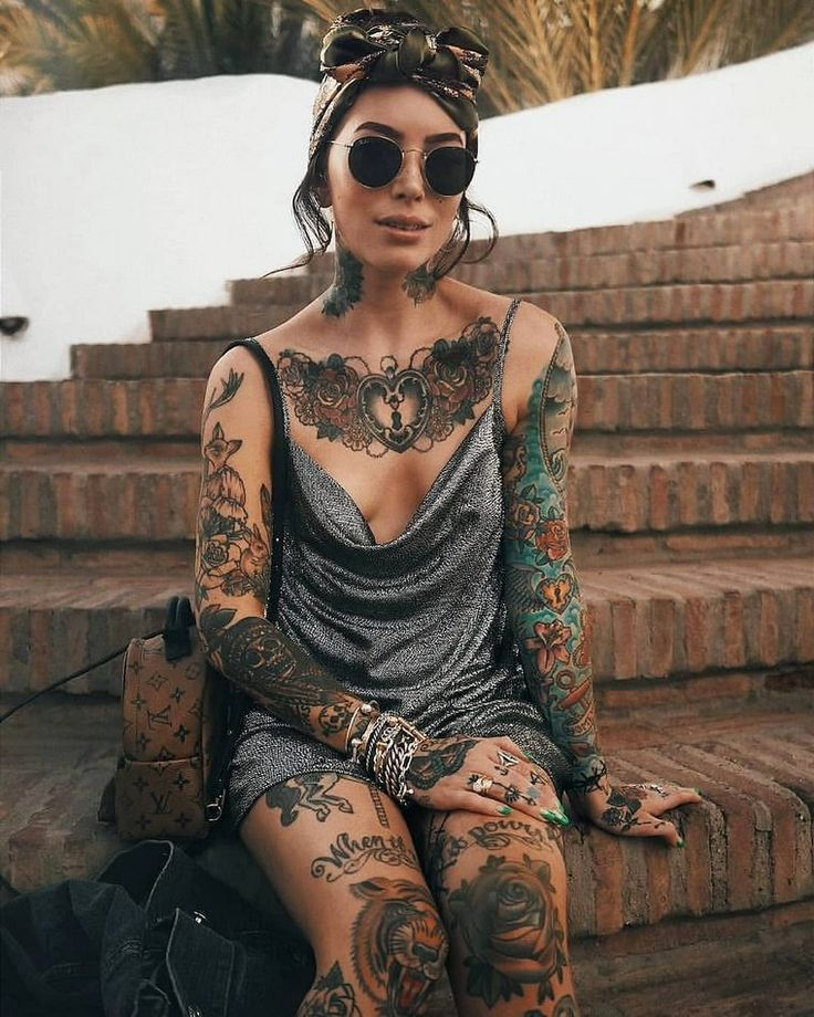 This dress does not turn out much, so overlook. I admire how delicate and pleasant this dress is … # Tattoos #Ale