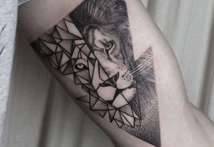 Allotattoo, annuaire de tatoueurs professionnels partout en France, vous propose 15 inspirations de tatouages lions.