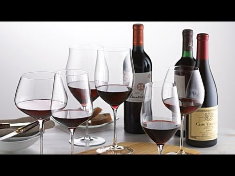 Glass Product Photography Lighting Set Up - YouTube | While this video shows a professional photography setup, the examples illustrate basic concepts related to reflective products such as the glassware shown.