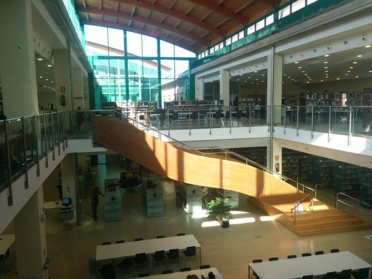 Biblioteca Central de Cantabria