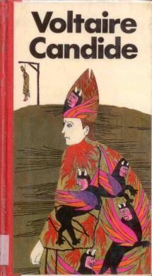 Candide | Kirjasampo.fi - kirjallisuuden kotisivu