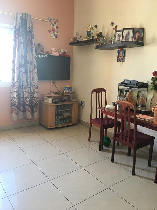 Location Behind old Airport Health centre Two Bed Room with Nice Hall and Kitchen Split Ac 1.5 Bath Room Covered car Parking Direct Room owner  Contact no 33188489,44662318,33693767 #rangloo, #bar, #accessories