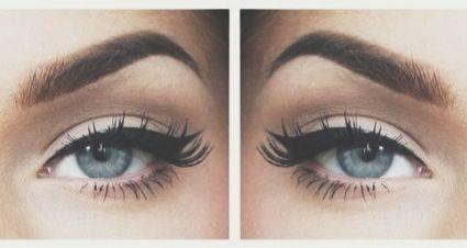 gorgeous eyes                                                   #makeup #eyes