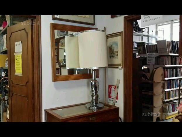 Lampada modernariato - Arredamento e Casalinghi In vendita a Modena
