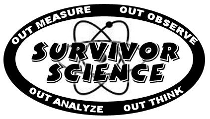 The Science Spot: Survivor Science...Possible idea for a pre-break time period.  Would tweak activity ideas, but like the overall theme.