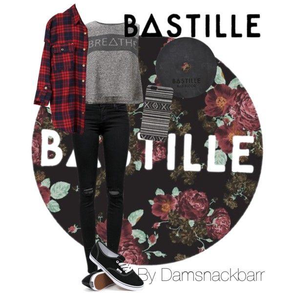 bastille tour toronto
