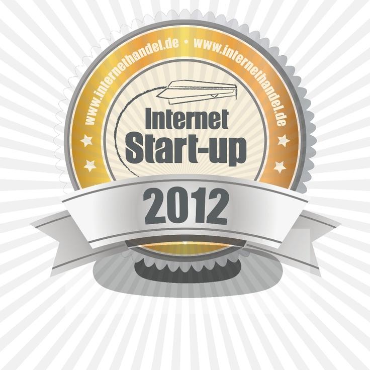 INTERNETHANDEL vergibt den Start-up des Jahres 2012-Award