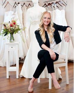 Heidi Elnora Wedding Dresses - The Knot. Build a Bride dresses TLC