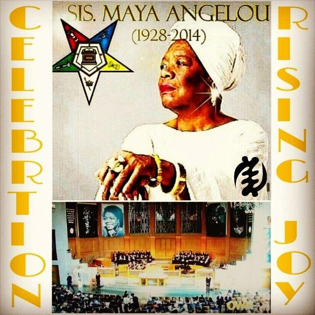 SiStar Angelou, MWPHGL Minnesota OES PHA