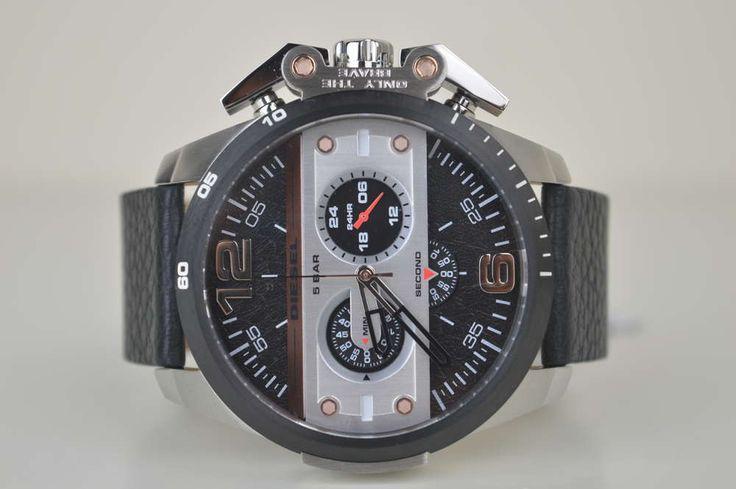 Diesel Uhr XL Herrenuhr DZ4361 Ironside Uhr Mens Watch