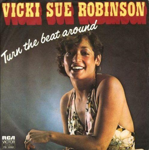 Vicki Sue Robinson – 'Turn The Beat Around' (1976)